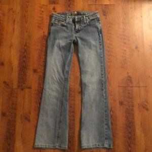 LEI Bootcut Jeans